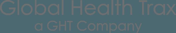 Global Health Trax Logo