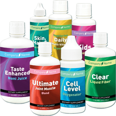 Health Specialties Manufacturing Products