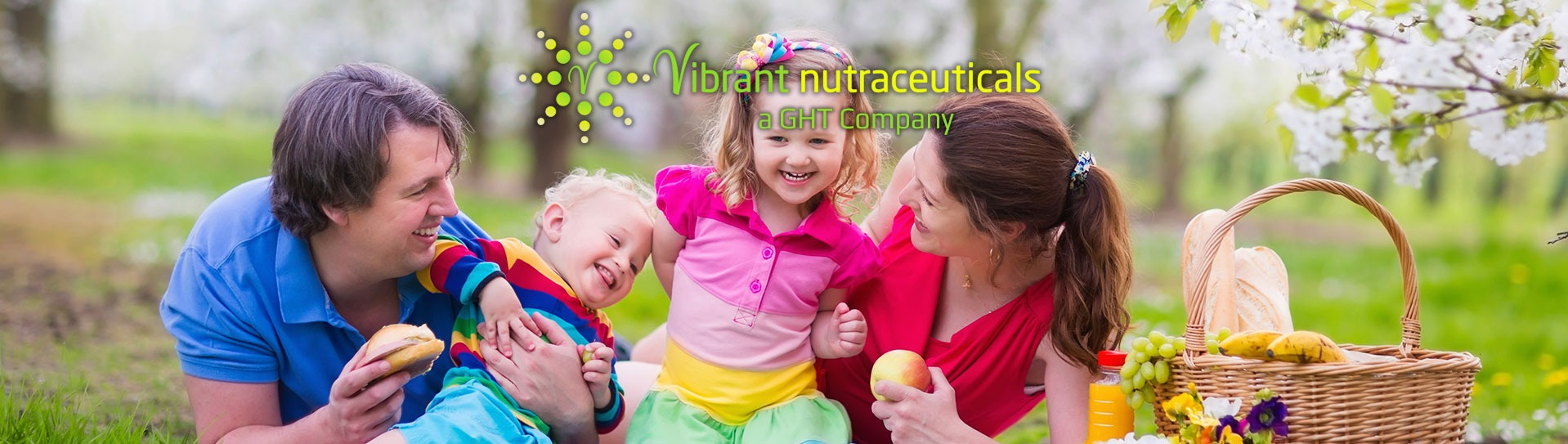 Vibrant Nutraceuticals a GHT company