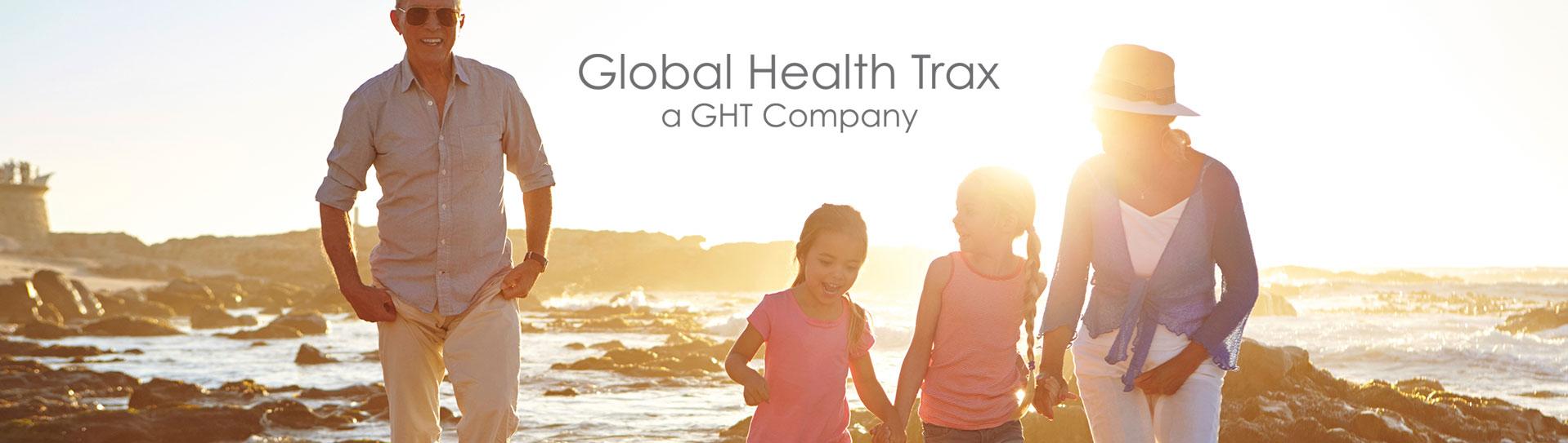 Global Health Trax a GHT company