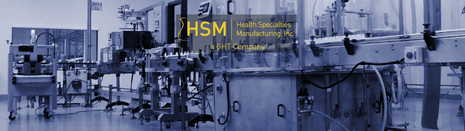 Health specialties manufacturing inc a GHT company