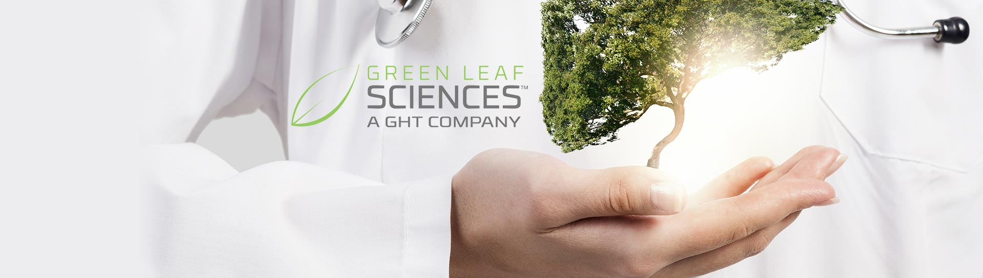 Green Leaf Sciences a GHT company