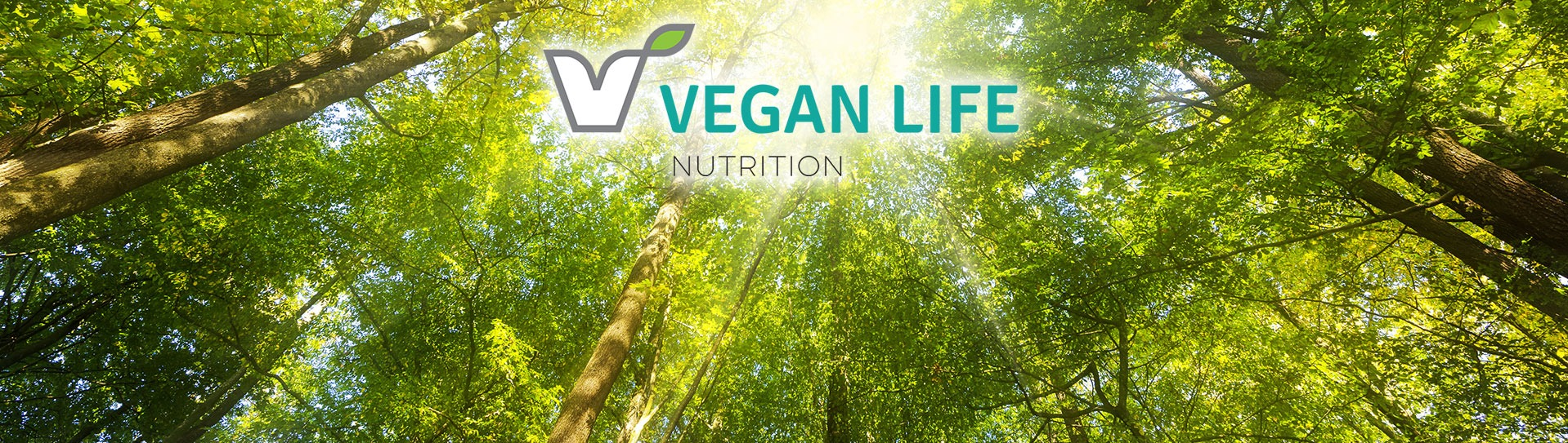 Vegan Life Nutrition photo of forest