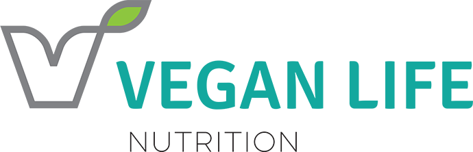 Vegan Life Nutrition logo