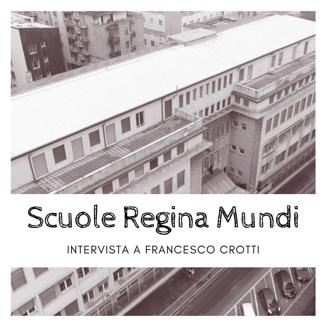 Scuole Regina Mundi