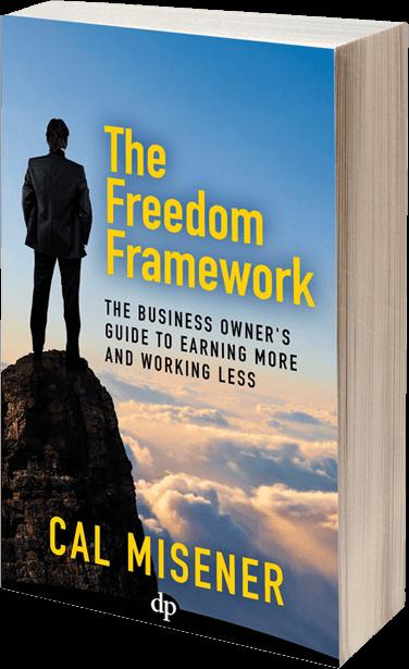 Cal Misener The Freedome Framework