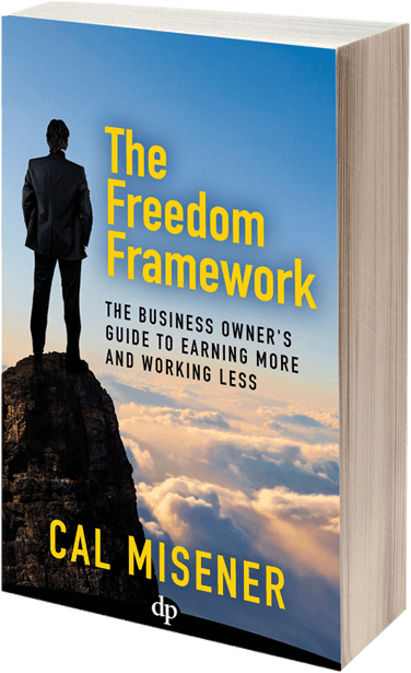 Cal Misener The Freedome Framework