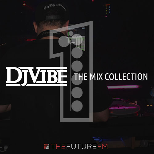 Episode #1: The Mix Collection Podcast Series
