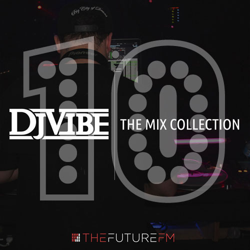 Episode #10: The Mix Collection Podcast Series