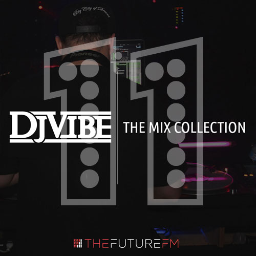 Episode #11: The Mix Collection Podcast Series