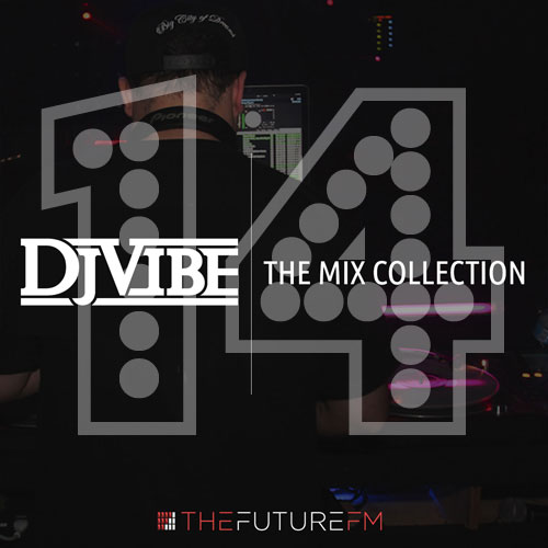 Episode #14: The Mix Collection Podcast Series