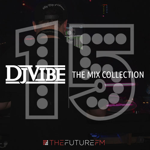 Episode #15: The Mix Collection Podcast Series