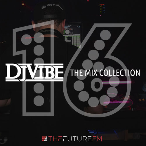 Episode #16: The Mix Collection Podcast Series