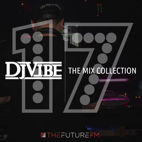 Episode #17: The Mix Collection Podcast Series