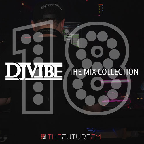 Episode #18: The Mix Collection Podcast Series