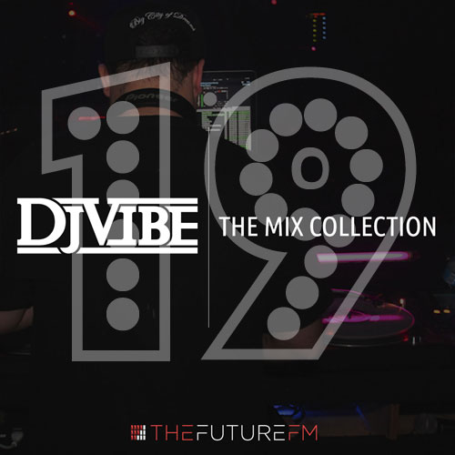 Episode #19: The Mix Collection Podcast Series