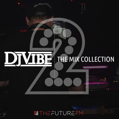 Episode #2: The Mix Collection Podcast Series
