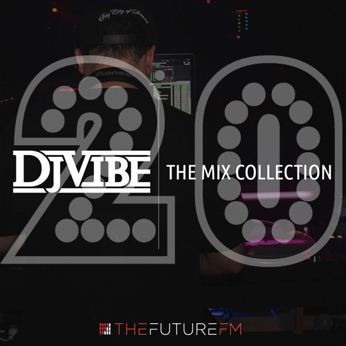 Episode #20: The Mix Collection Podcast Series
