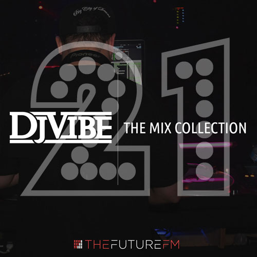 Episode #21: The Mix Collection Podcast Series