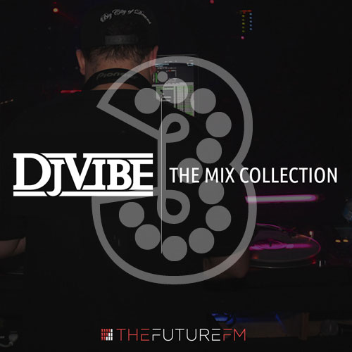 Episode #3: The Mix Collection Podcast Series