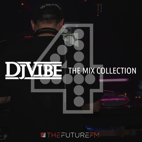 Episode #4: The Mix Collection Podcast Series