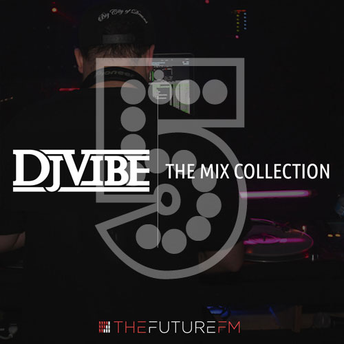 Episode #5: The Mix Collection Podcast Series