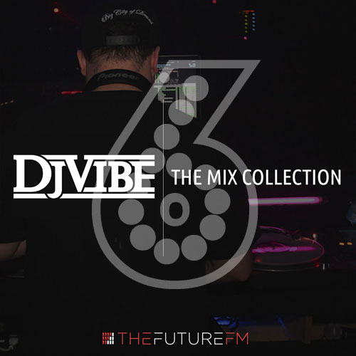 Episode #6: The Mix Collection Podcast Series