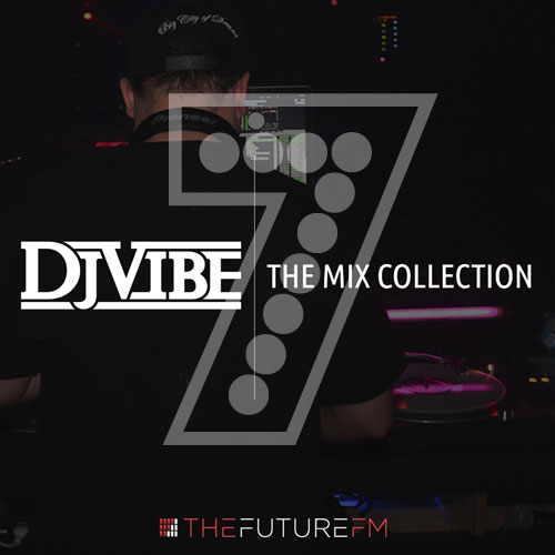 Episode #7: The Mix Collection Podcast Series