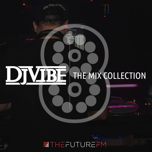 Episode #8: The Mix Collection Podcast Series
