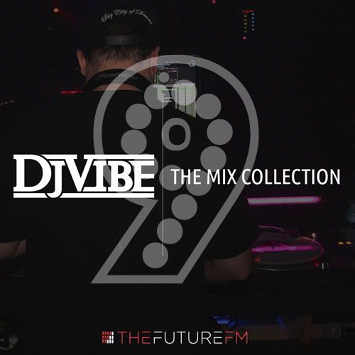 Episode #9: The Mix Collection Podcast Series