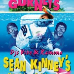 Sean Kinney Birthday Party