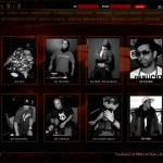 Feria Website