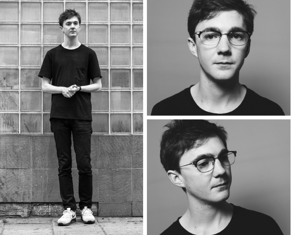 Serato Icon Series: Ben UFO