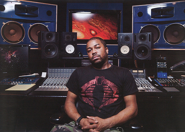 Just Blaze Talks Rise of DJs, Ghost Producing, What it Takes to be a Great DJ & More