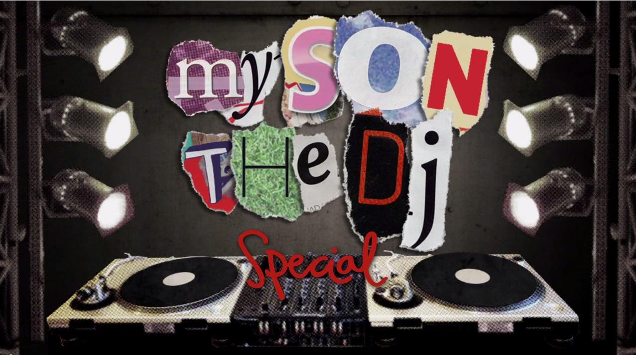 My Son The DJ: Laidback Luke