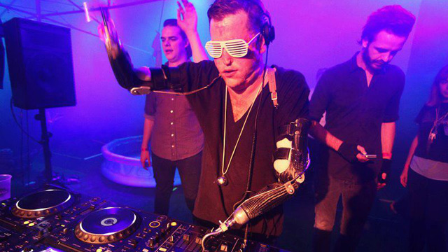 DJing with a Disability: 2 Inspiring Stories