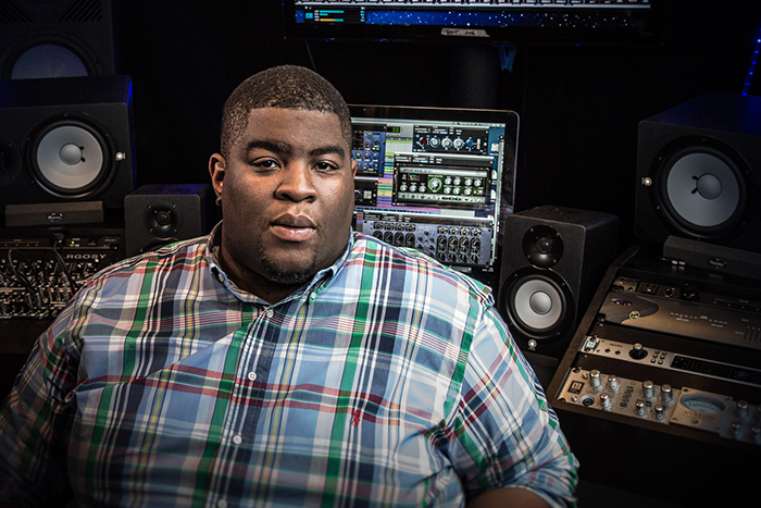 Producer Salaam Remi on Making Hits with Alicia Keys, Nas, and More