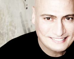Danny Tenaglia Talks Legacies, 'Megastar DJs'