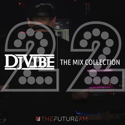 Episode #22: The Mix Collection Podcast Series