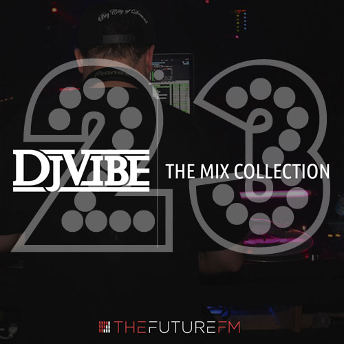 Episode #23: The Mix Collection Podcast Series