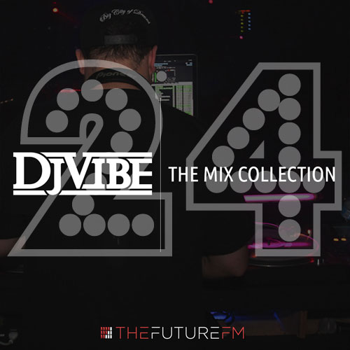 Episode #24: The Mix Collection Podcast Series