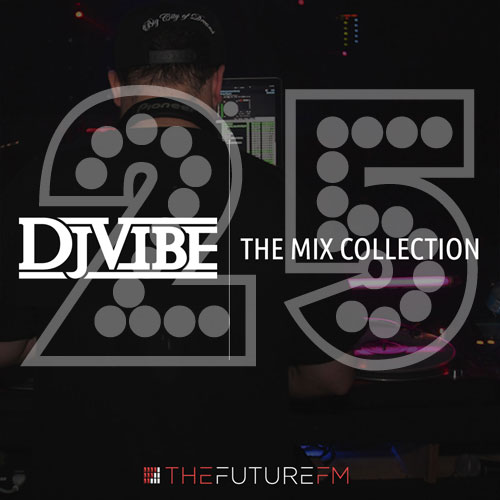 Episode #25: The Mix Collection Podcast Series
