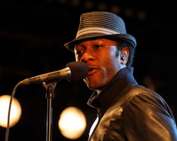Aloe Blacc: Streaming Services Need to Pay Songwriters Fairly