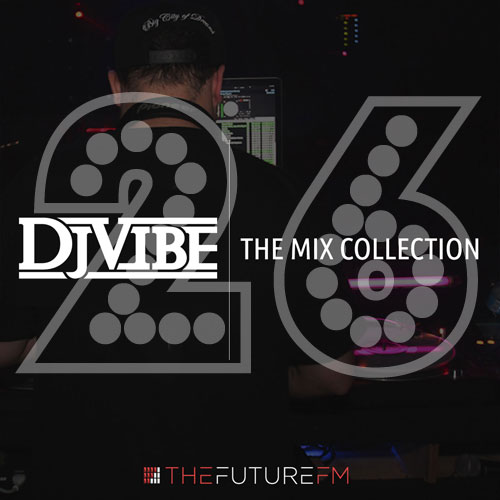Episode #26: The Mix Collection Podcast Series