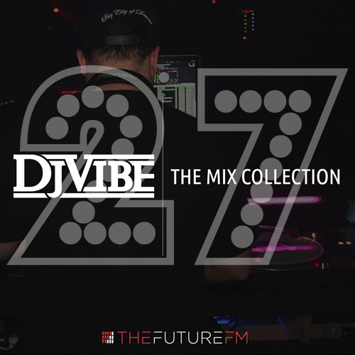 Episode #27: The Mix Collection Podcast Series