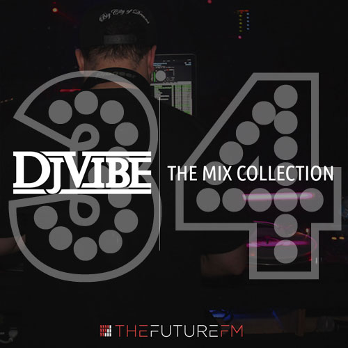 Episode #34: The Mix Collection Podcast Series