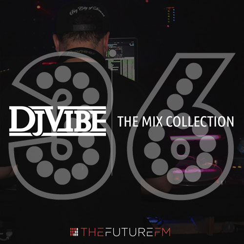 Episode #36: The Mix Collection Podcast Series