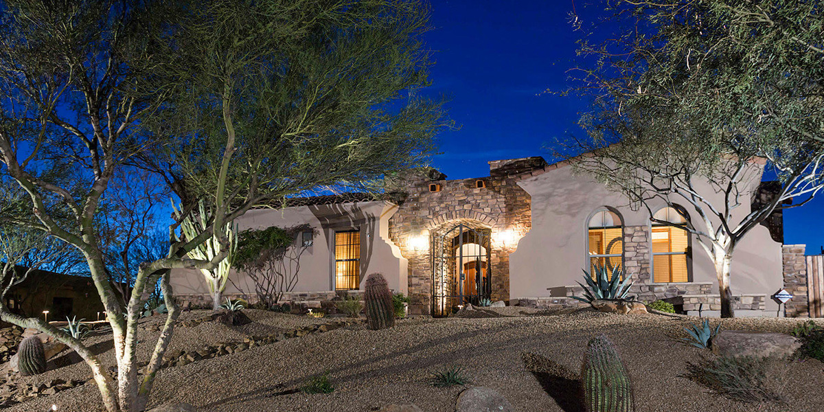 Tyson Development Named One of Top Custom Home Builders In Phoenix