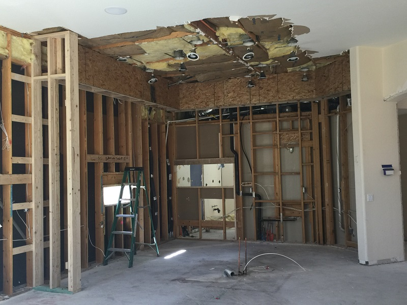 Areas of Remodeling You Want a Pro For