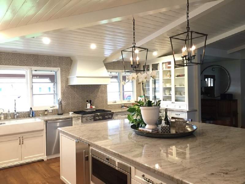 Cook Ave. Remodel – Before and After
